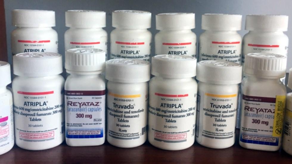 Interponen quejas en CNDH por desabasto de antirretrovirales en Coatza