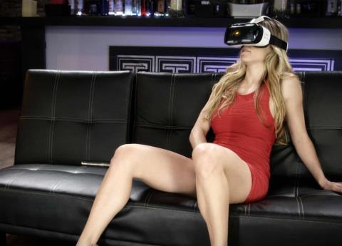 App revela nombres de usuarios de realidad virtual para adultos