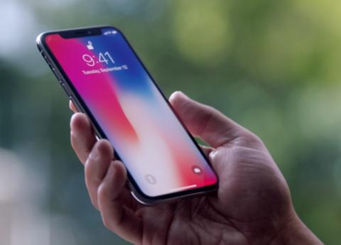 Apple explica falla durante presentación del iPhone X