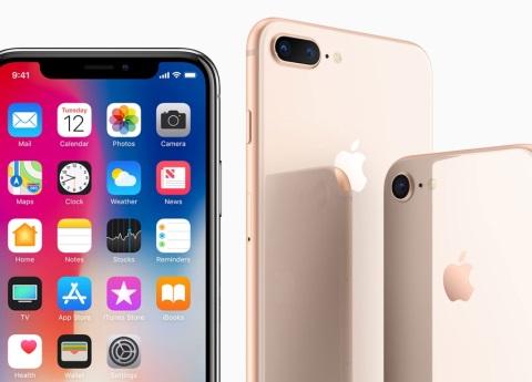 Apple podría presentar iPhone X más baratos