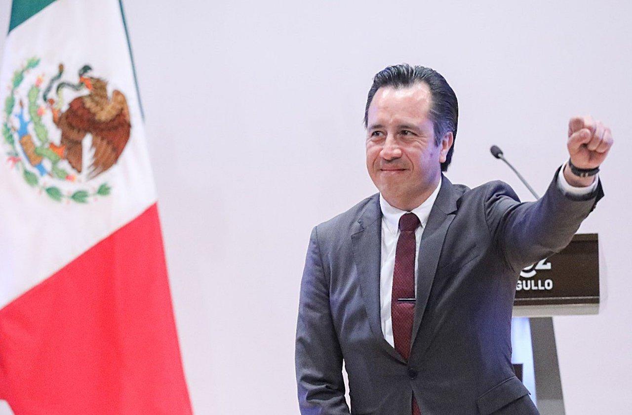 Aquí podrás ver el Segundo Informe de Cuitláhuac