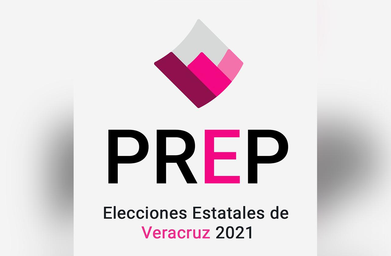 Revela el PREP posibles resultados