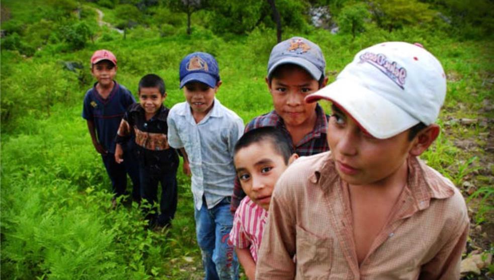 Bajo resguardo del DIF 10 menores migrantes