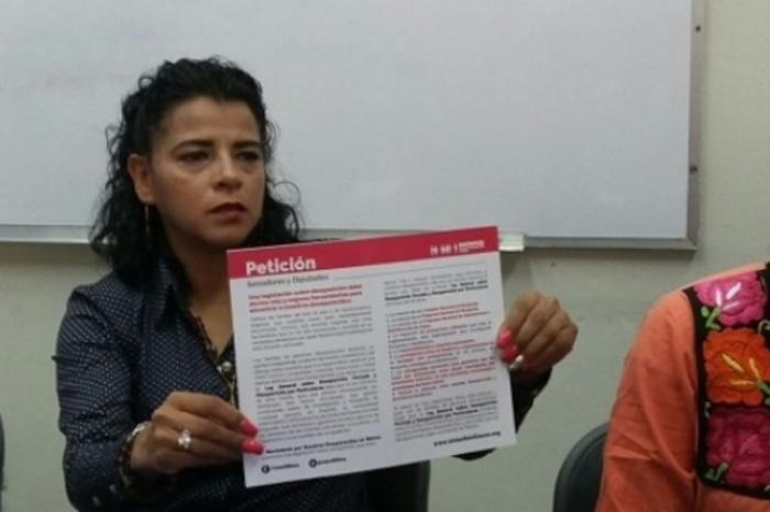 Colectivos denunciarán a Bravo y Bermúdez por delincuencia organizada