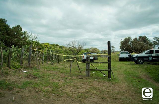 Se reanudaron trabajos en fosas clandestinas de Arbolillo