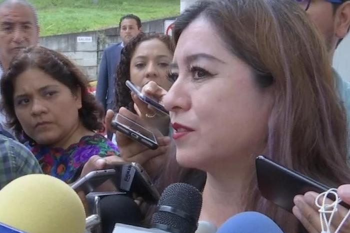 Superdelegado y Cuitláhuac reaccionan por caso de nepotismo en Secretaría del Trabajo