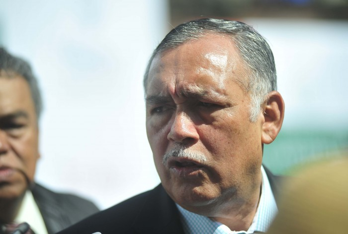 Sagarpa responsabiliza a Sefiplan de la falta de pago