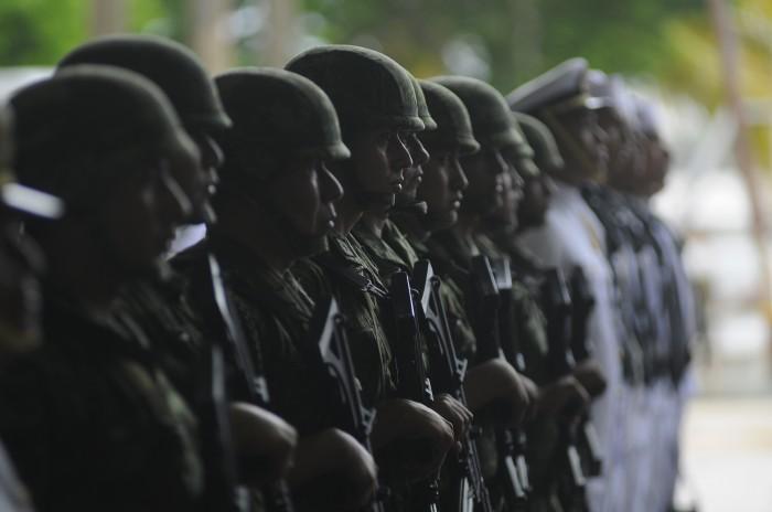 Exige Diputada intervención de fuerzas federales en Coatzacoalcos