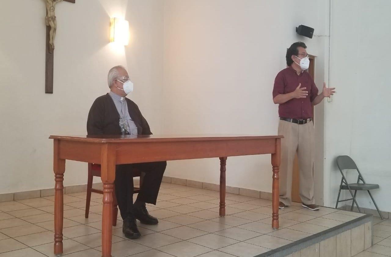 Arquidiócesis de Córdoba confirma caso de sacerdote con covid