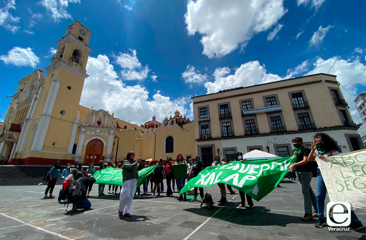 Arquidiócesis de Xalapa condena aborto legal en Veracruz