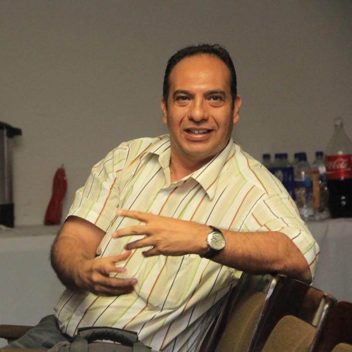 Mejora estado de salud de periodista baleado en Poza Rica