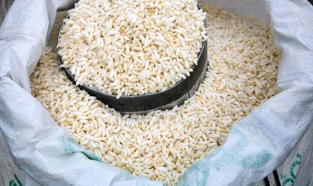 Producción de arroz en Veracruz disminuye hasta en un 40%