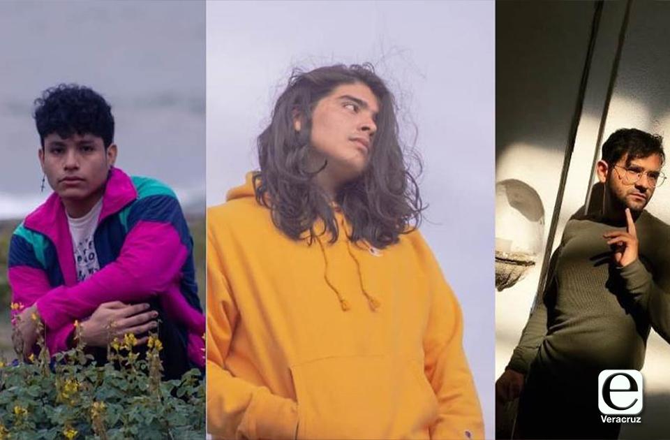 Jarochos en la música: tres artistas imperdibles este 2021