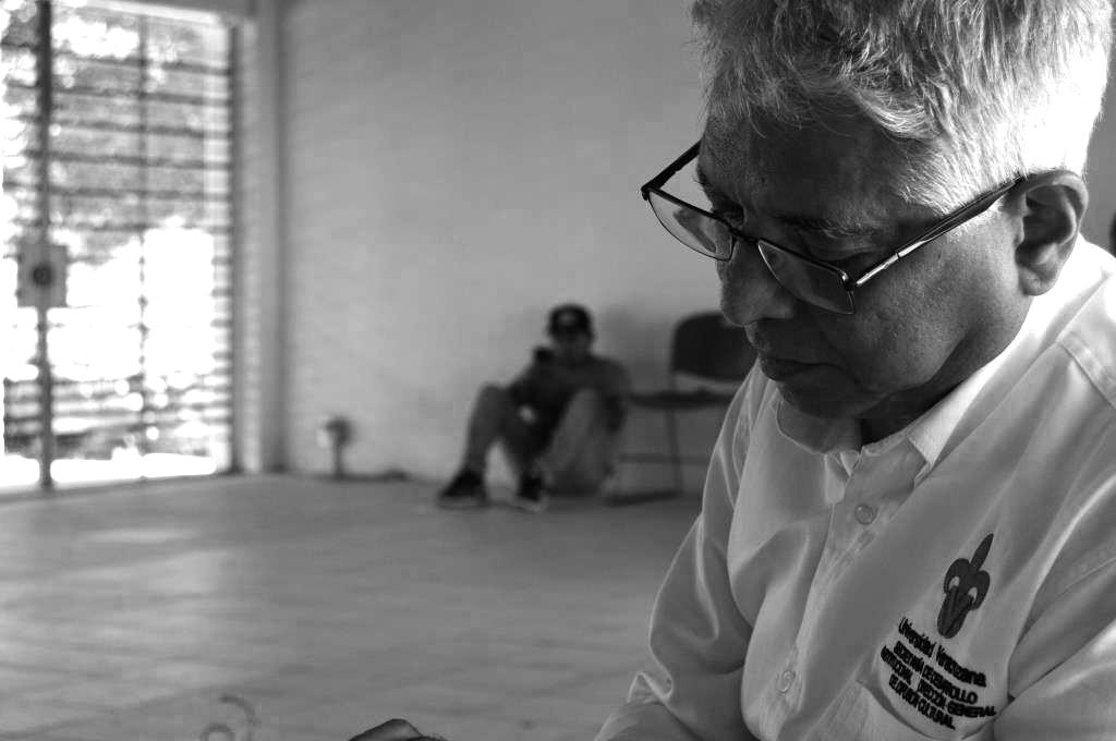 Fallece el actor veracruzano, Arturo Meseguer Lima