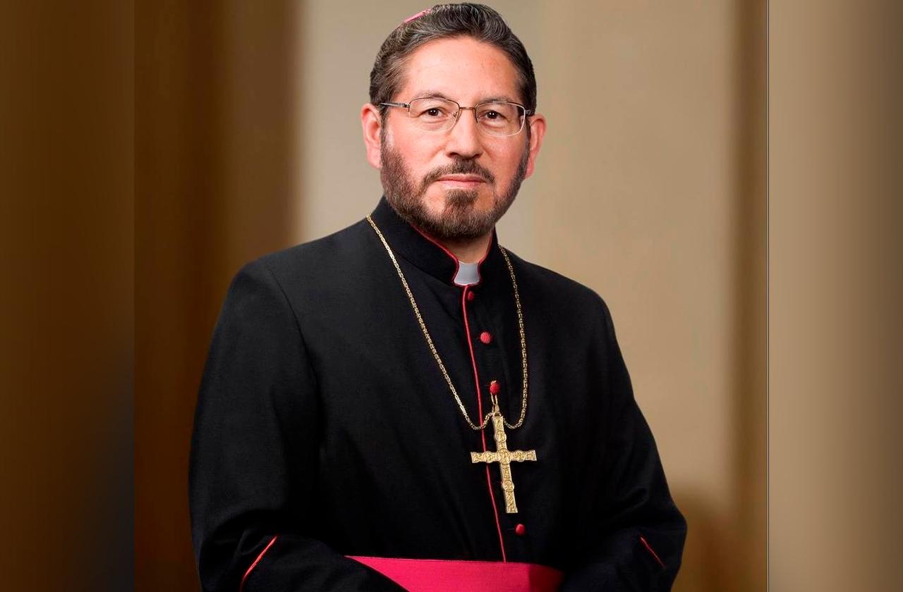 Arzobispo de Xalapa enviará su renuncia al Vaticano