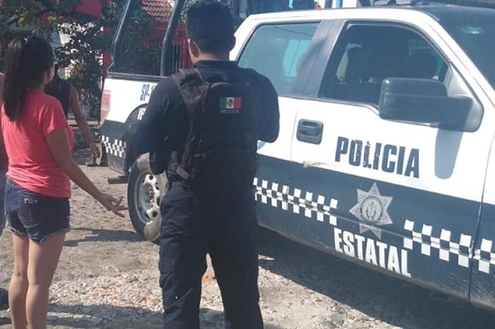 En asalto se llevan 19 mil pesos y oro en fraccionamiento del puerto de Veracruz