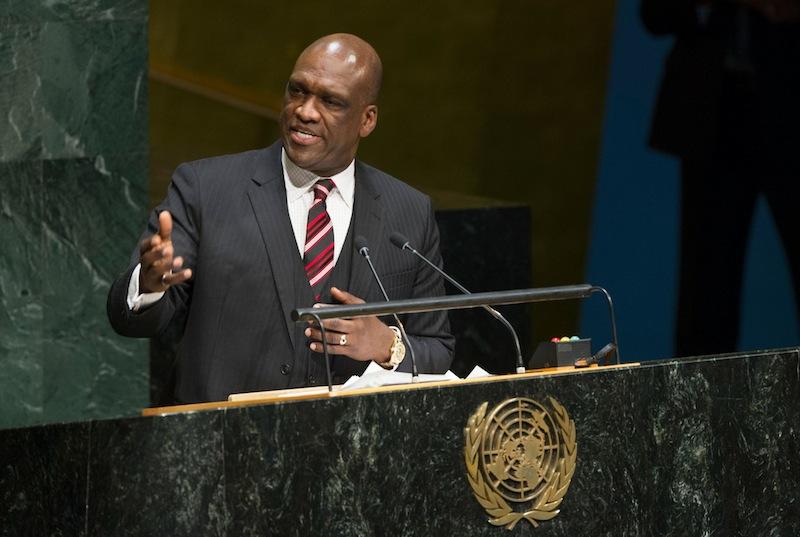 Capturan a ex presidente de la ONU y 5 personas más por corrupción