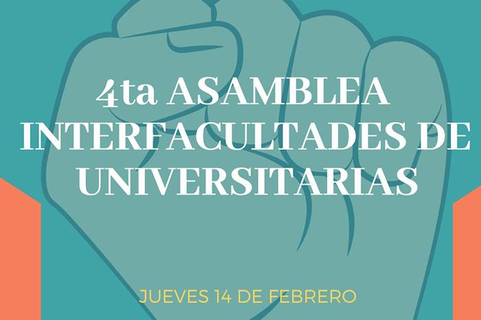 Convocan a universitarias UV a asamblea contra acoso sexual