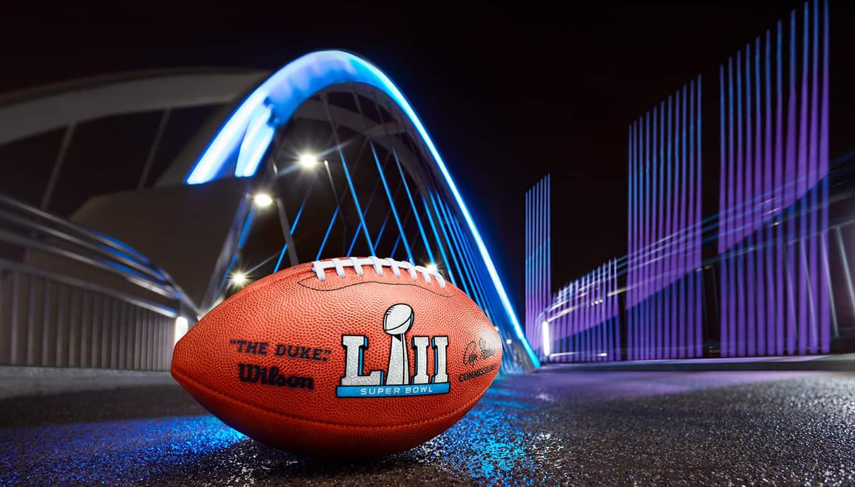 ¿Listos para el Super Bowl? Te decimos dónde y cómo verlo