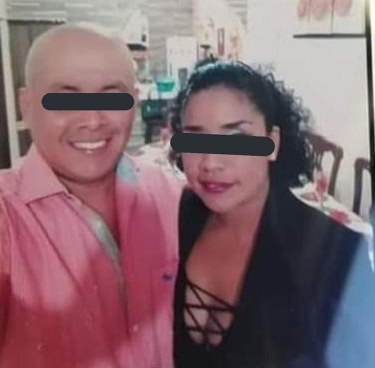 Esposo ebrio mató a golpes a su esposa embarazada