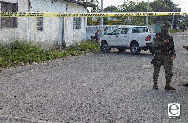 Cadáver con huellas de tortura es abandonado en el Puerto