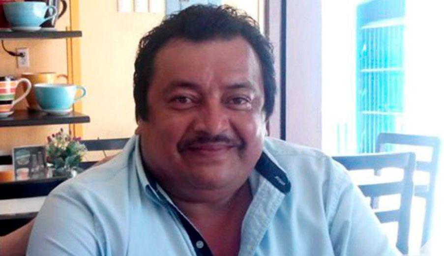 FGE relaciona crimen de reportero con su negocio de taquero