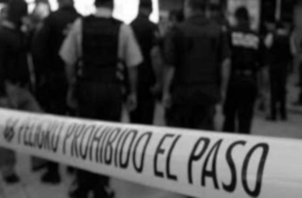 Asesinan a 3 jóvenes en domicilio de Yanga