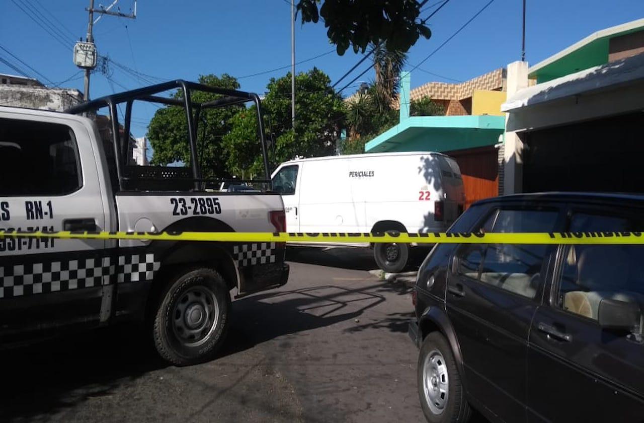 Asesinan a dos mujeres en presunto robo de Veracruz puerto