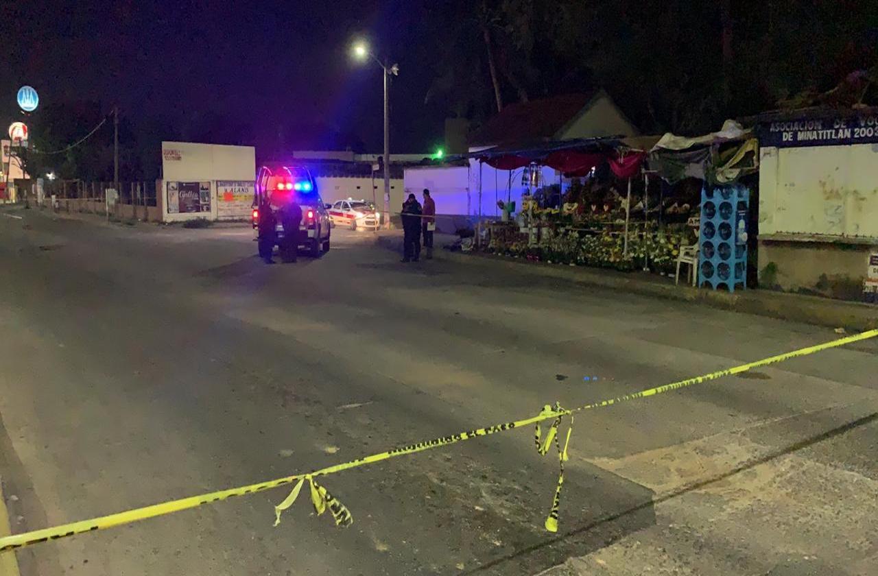 Asesinan a dueña de florería, en Minatitlán