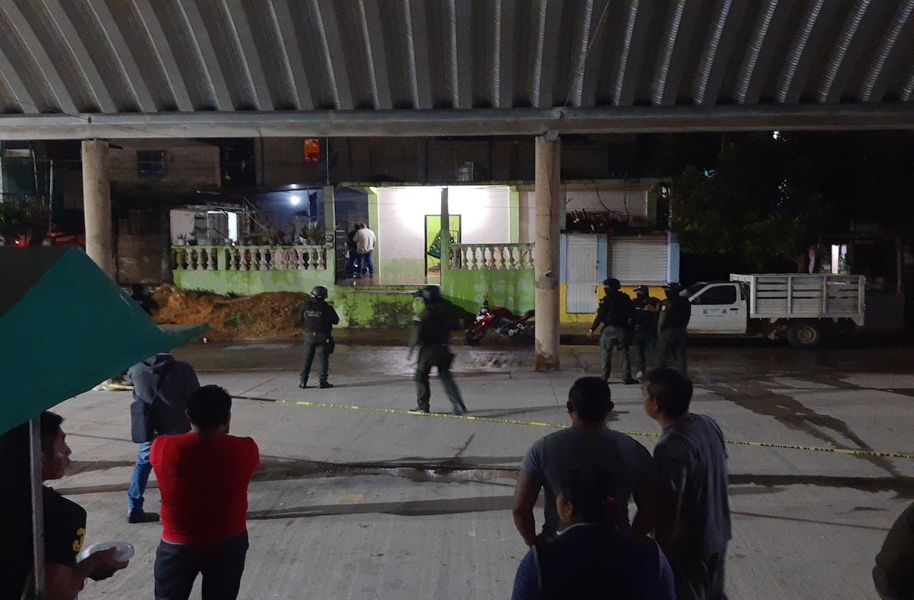 Asesinan a empleado del ayuntamiento de Sayula