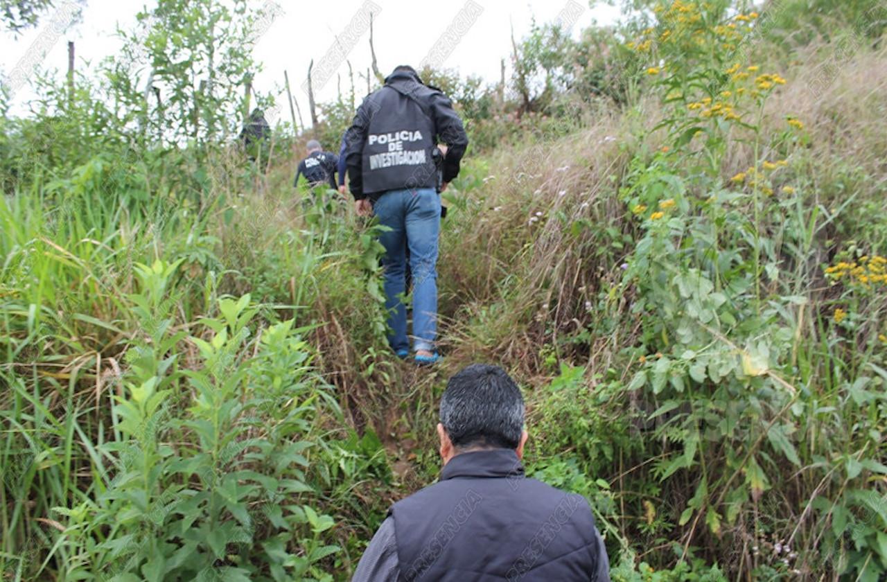 Asesinan a hombre en ejido Francisco Villa, en Las Choapas