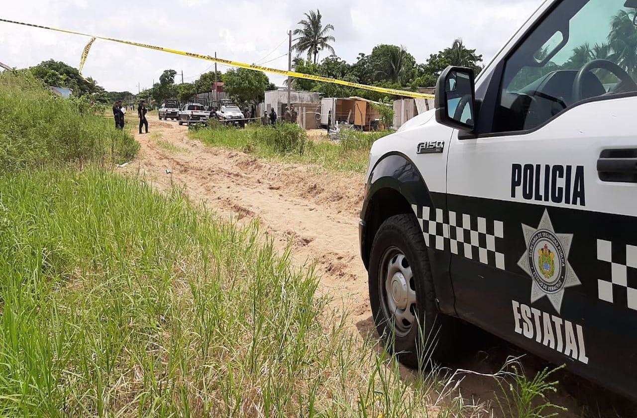 Asesinan a hombre en Villa de Allende, en Coatzacoalcos