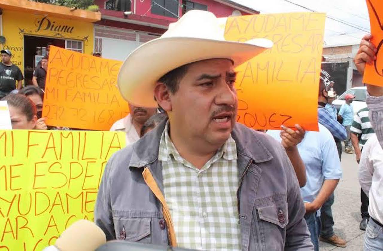 Asesinan a Melquiades Vázquez, candidato a alcaldía de La Perla