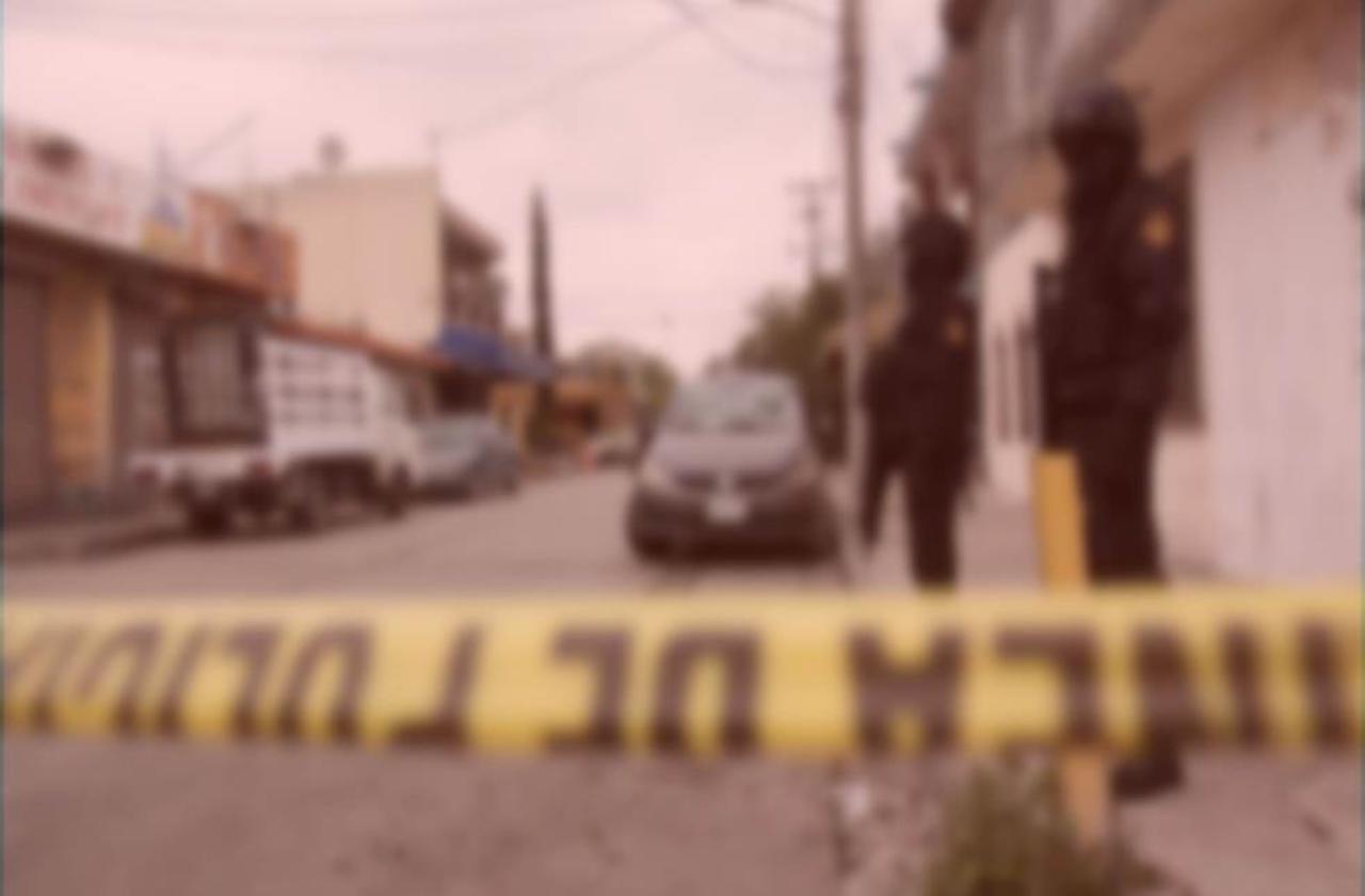 Asesinan a menor en San Juan Evangelista; sospechan de pareja