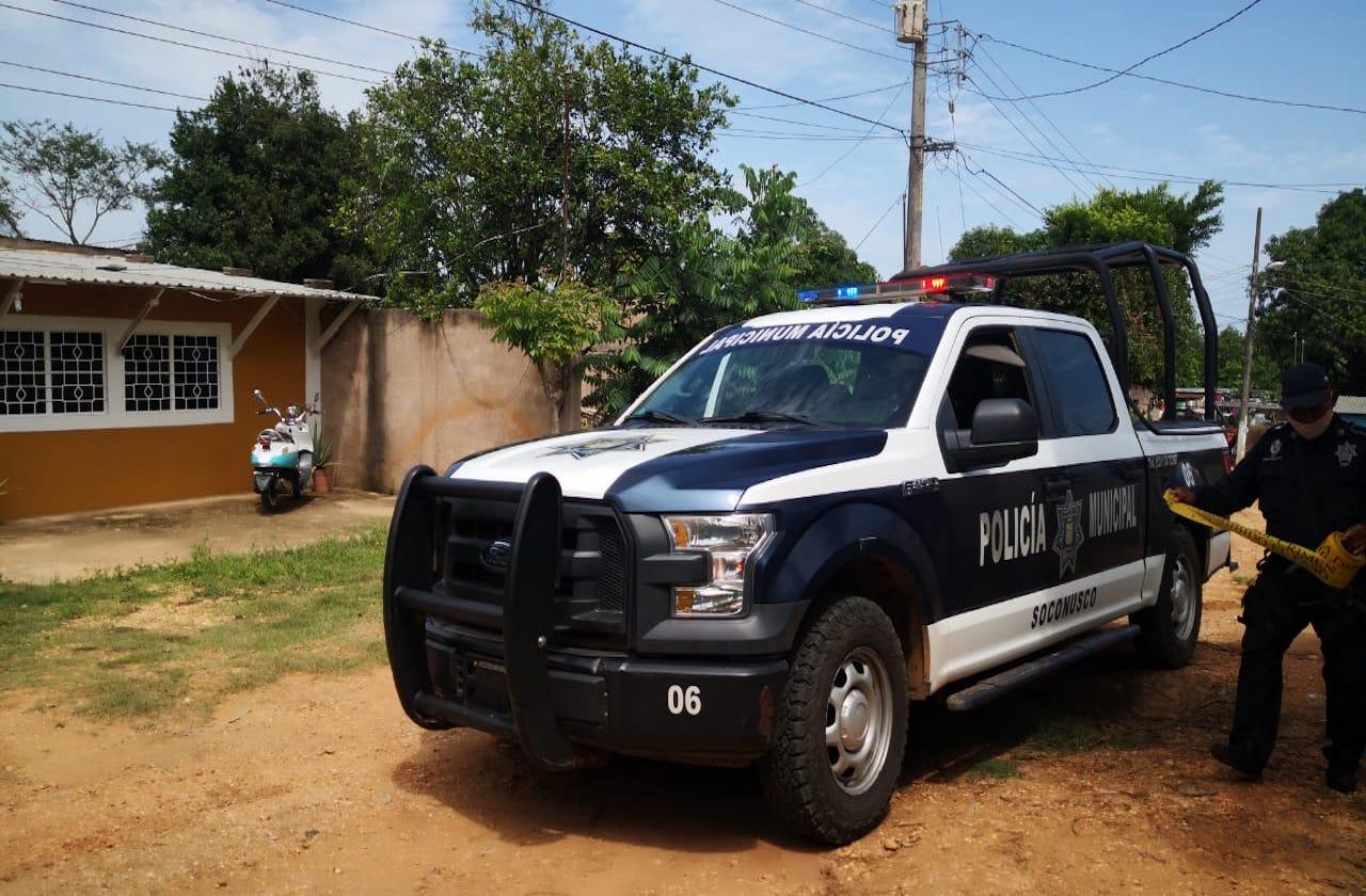 Asesinan a otra mujer en el sur de Veracruz