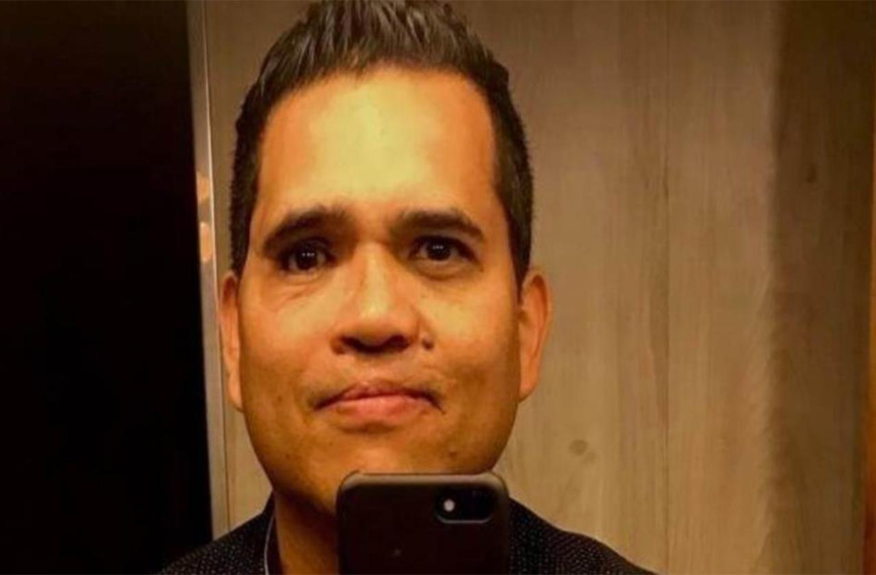 Abraham Mendoza, periodista asesinado en Michoacán