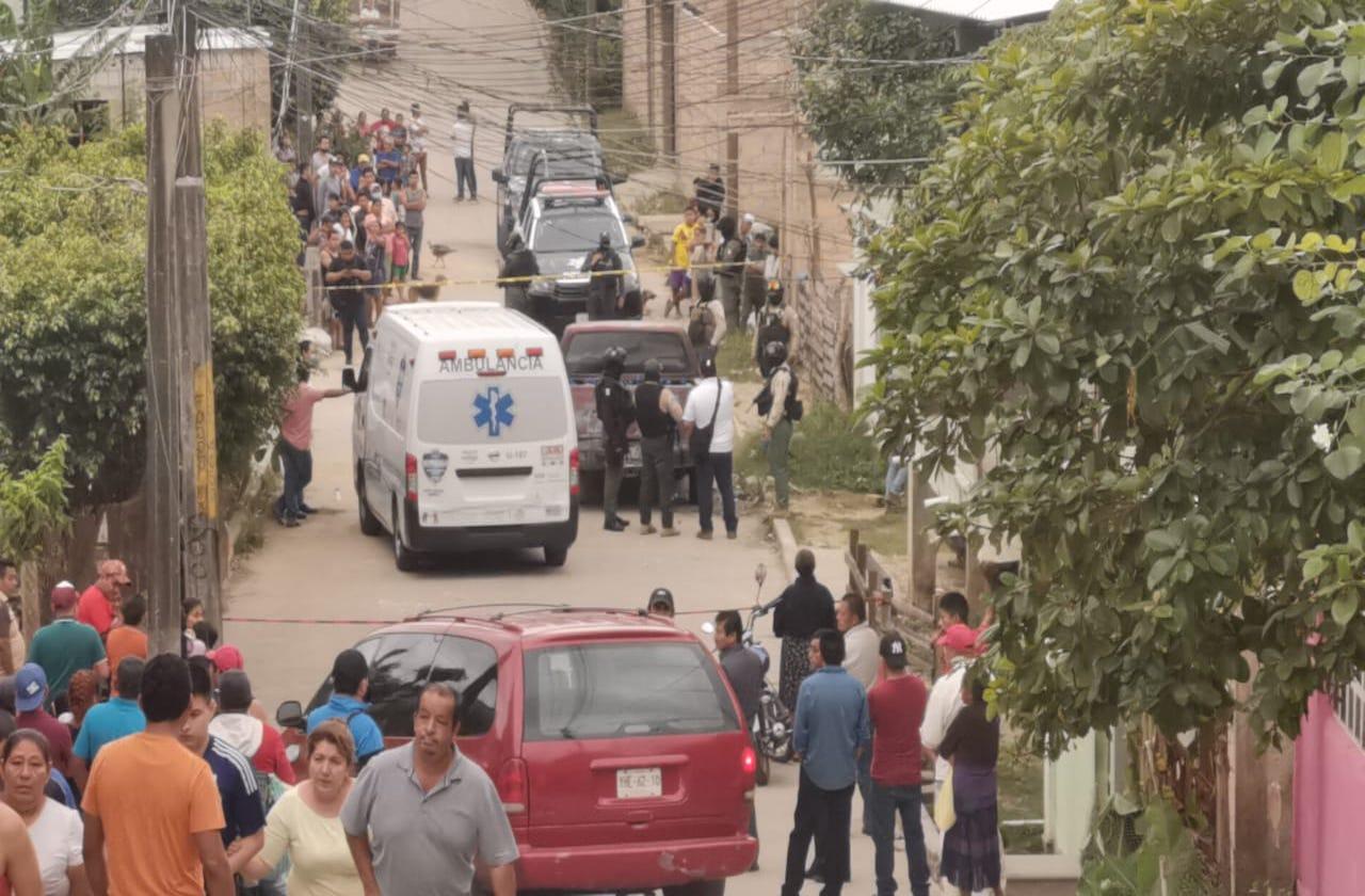 Asesinan a repartidor de aguas en Sayula
