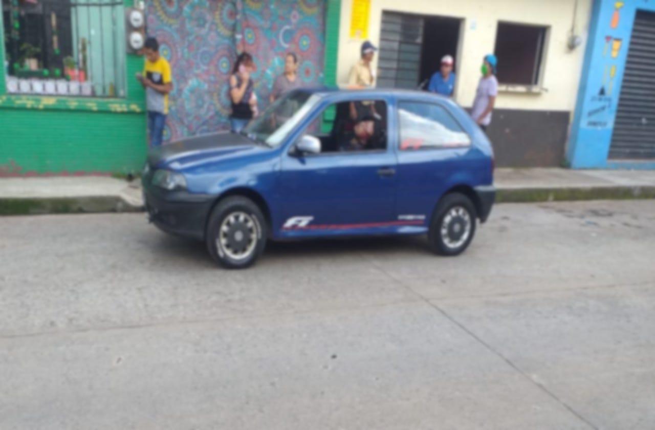 Asesinan a taxista en pleno centro de Huatusco