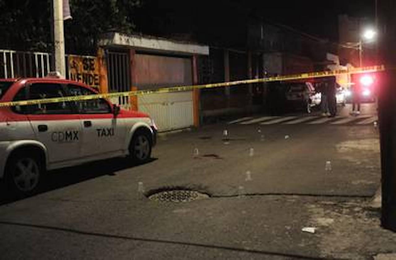 Asesinan a xalapeño en CDMX; viajó para comprarse un auto