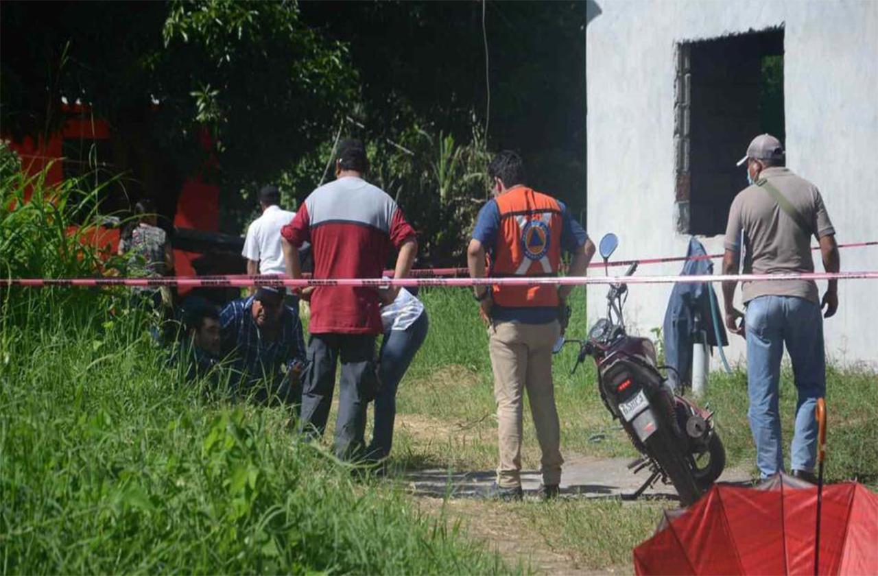 Asesinan a puñaladas a mujer en colonia de  Medellín