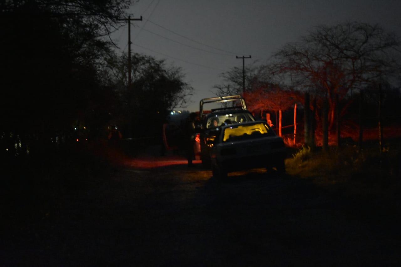 Asesinan a balazos a mujer en localidad de Emiliano Zapata
