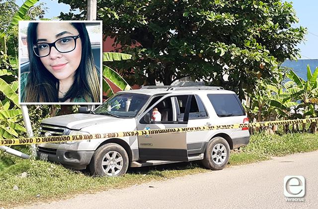 Acribillan a mujer en Acayucan, van 6 asesinatos en 72 horas