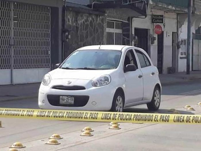 Empleados municipales son asesinados en Martínez de la Torre
