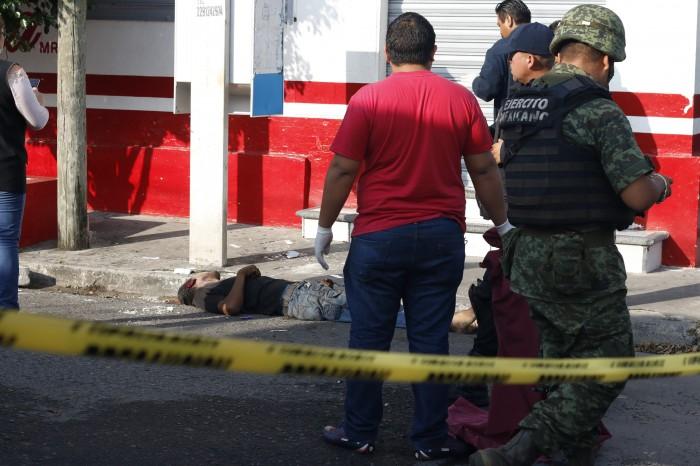 Arranca Semana Santa con 11 asesinatos en Veracruz