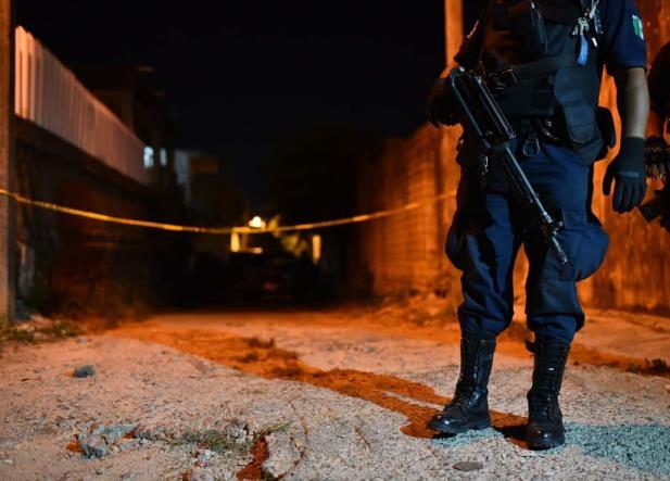 Sí hubo un Policía Federal detenido por balacera de Minatitlán, ya fue liberado