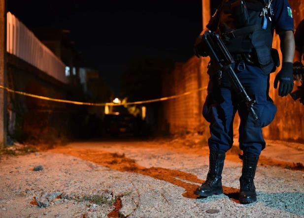 Con AMLO, cifra de asesinatos al inicio de gobierno más alta que en cualquier sexenio