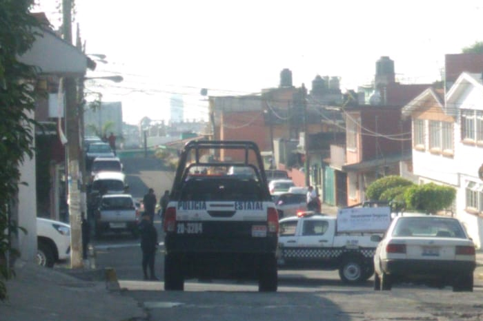 Asesinan a hombre en inmediaciones del Congreso; ejecutan a 3 en Jáltipan