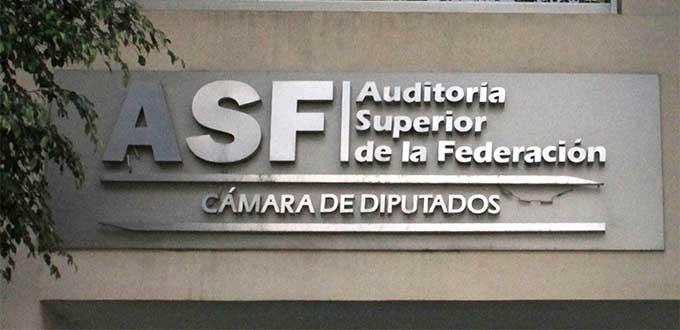 Sin solventar, $42 mil 702 millones en la cuenta pública 2014: ASF