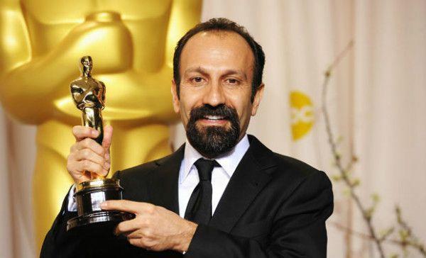 Asghar Farhadi, nominado al Óscar, no podrá ir a la gala tras orden de Trump