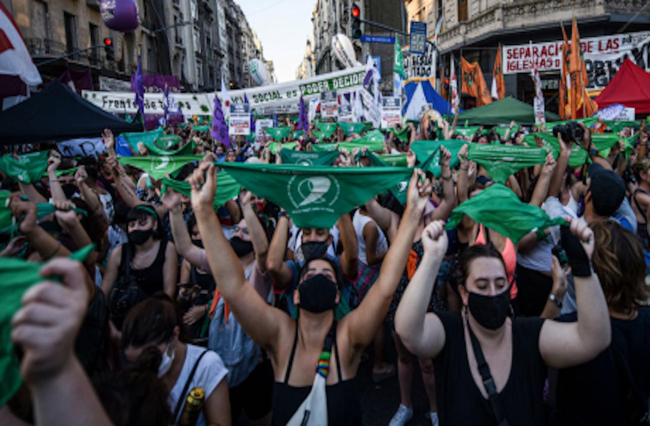 Así criticó Iglesia la legalización del aborto en Argentina